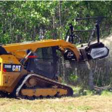 Forestry Mulching and Brush Cutting