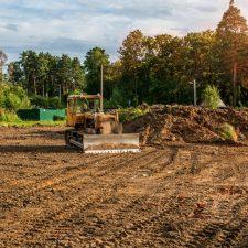 North Carolina Land Clearing